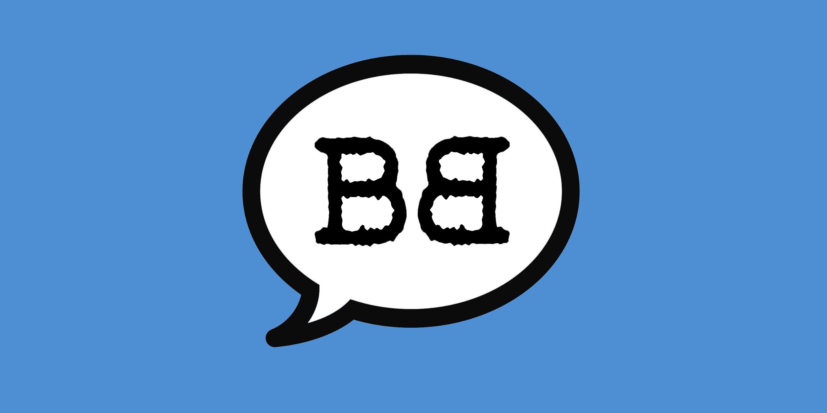 BristolBanterIcon wide blue
